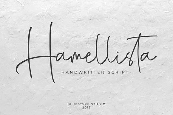hamellista-script-font-1
