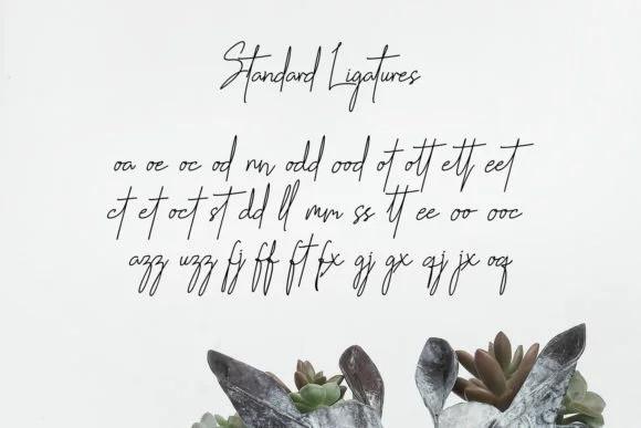 handikraf-signature-font-4