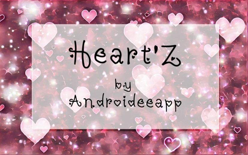 heartz-font