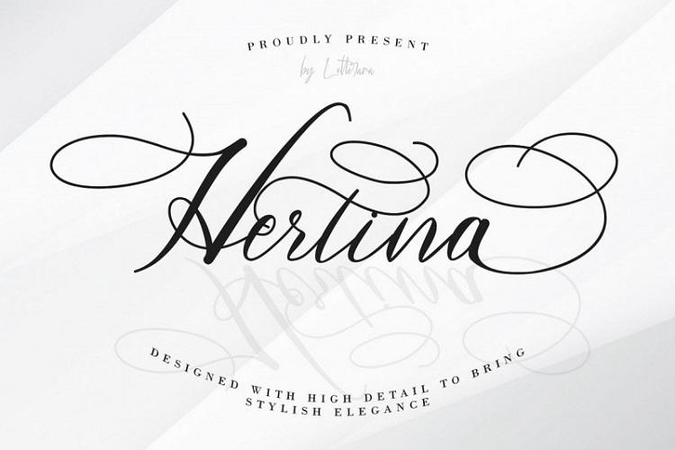 hertina-calligraphy-font-1