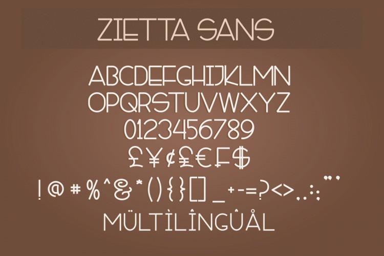 zietta-sans-font-3
