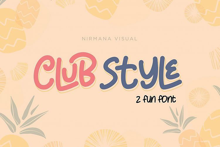 club-style-font-1