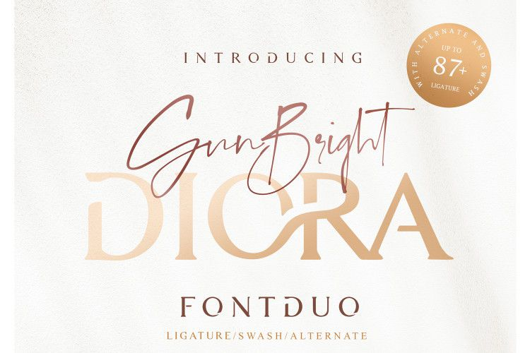 diora-sunbright-font-duo