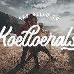 Koeltoerals Script Font