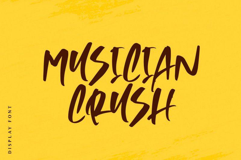 musician-crush-vibrant-font-1