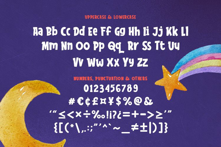 Funtasia Display Font-2