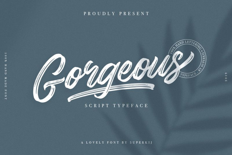 Preview-Gorgeous-Typeface