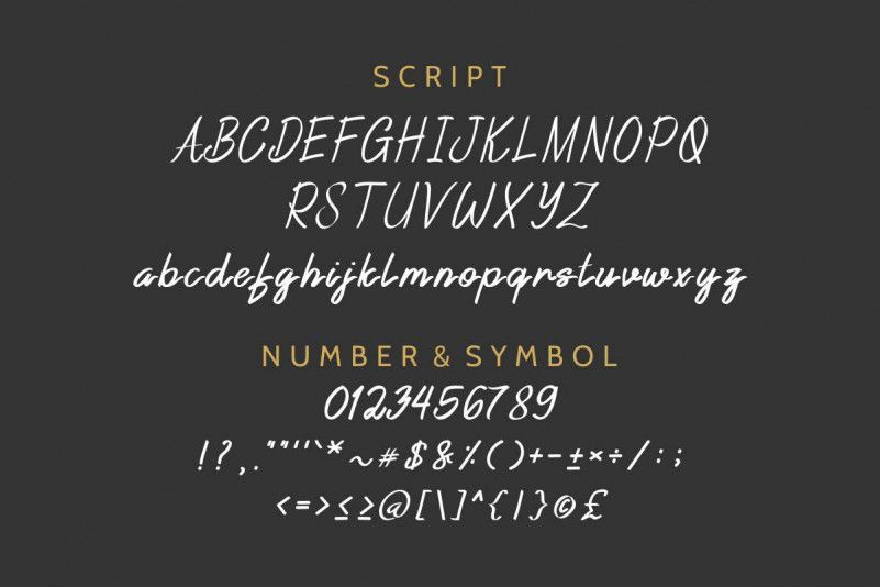 Reyburn Font Family-3