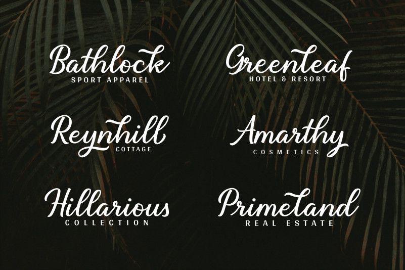 birthland-font-3