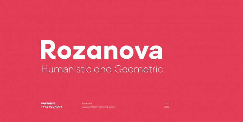 rozanova-font