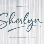 Sherlyn Font