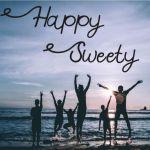Happy Sweety Script Font