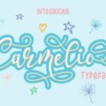 Carmelio Font