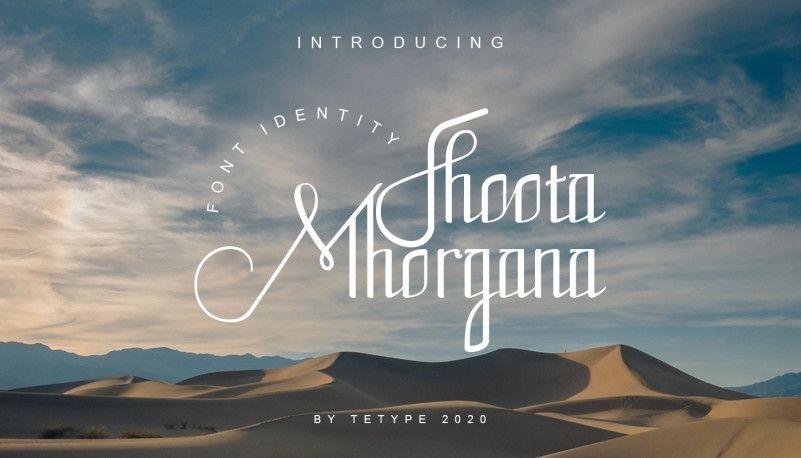 fhoota-mhorgana-font