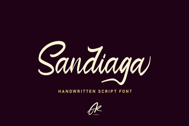 sandiaga-font