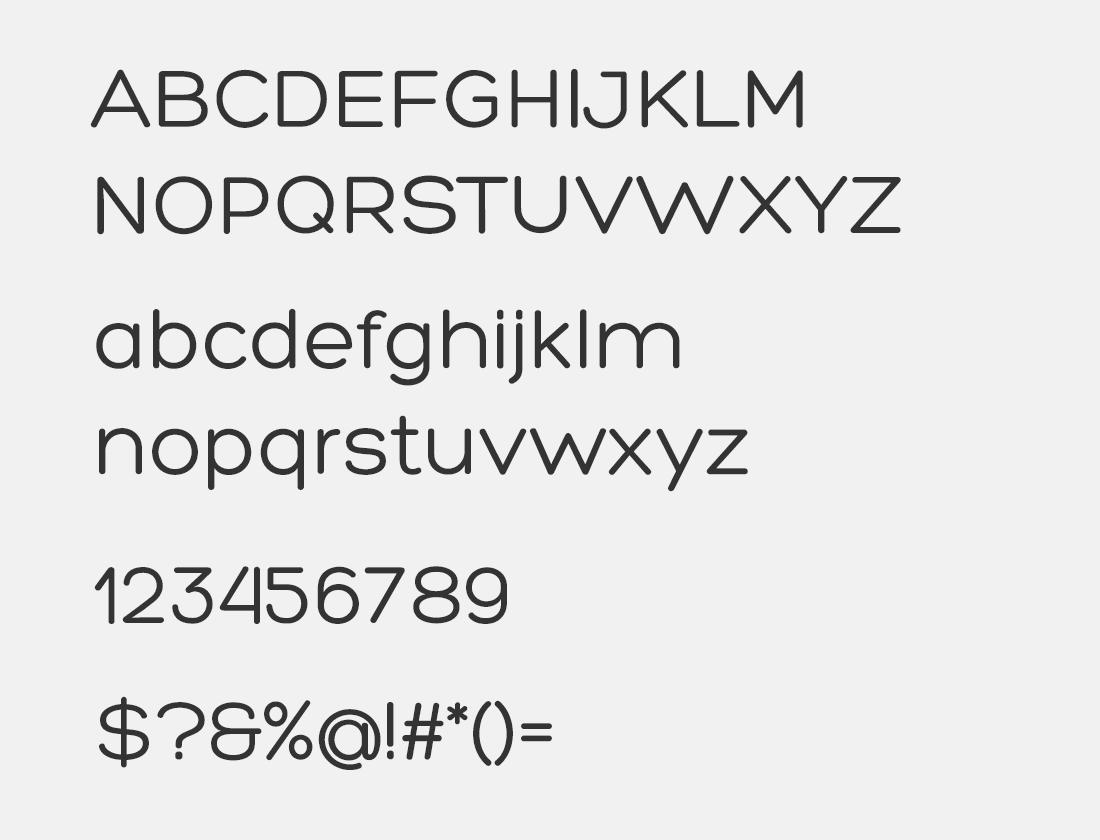 9 Hero font