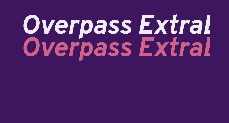 FF_Overpass-ExtraBold-Italic-example-1 webp (WEBP Image, 1440 × 770 pixels)