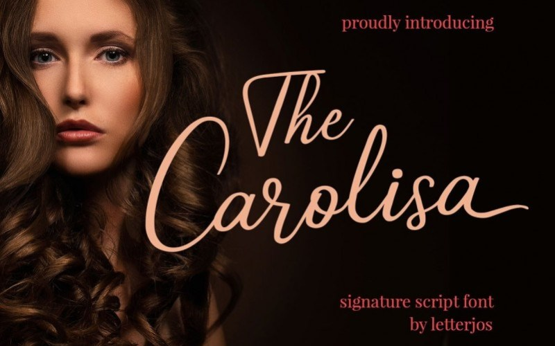 carolisa-font-1