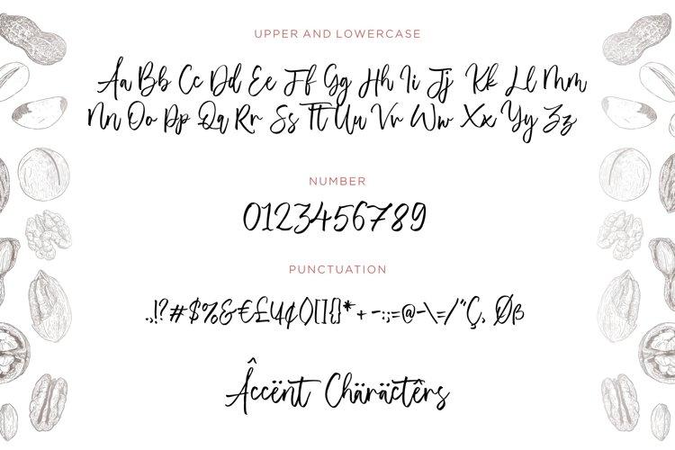Almonade Modern Handwritten Font-3