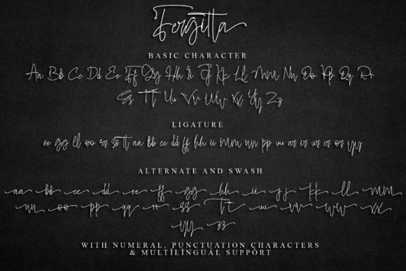Fergitta Font-3