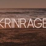 Krinrage Sans Serif Font
