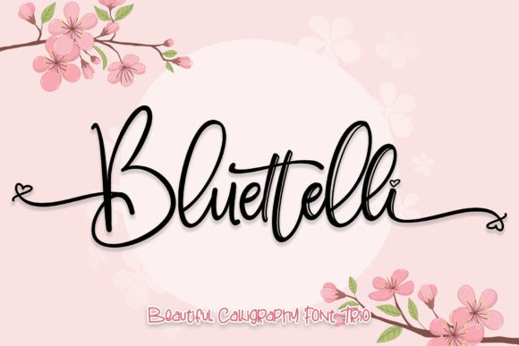 bluettelli-font-1