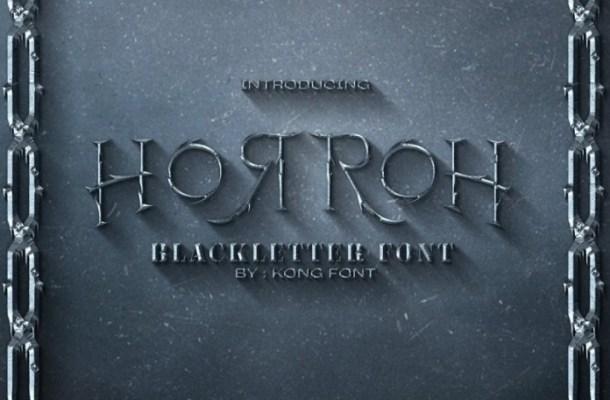 horroh-font-1