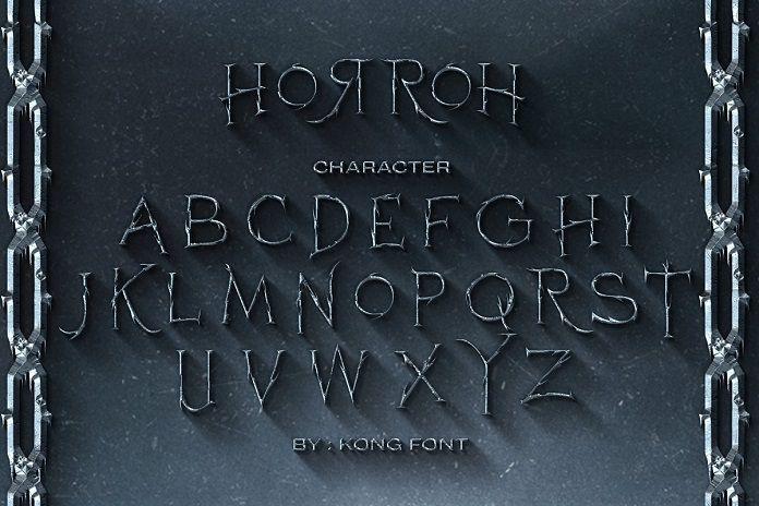 horroh-font-4