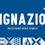 Ignazio Sans Serif Font