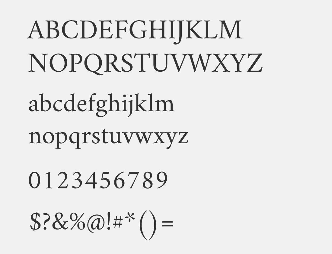 60 Amiri font