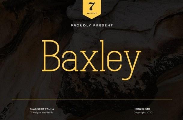 baxley-font-1