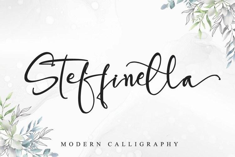 steffinella-font-1