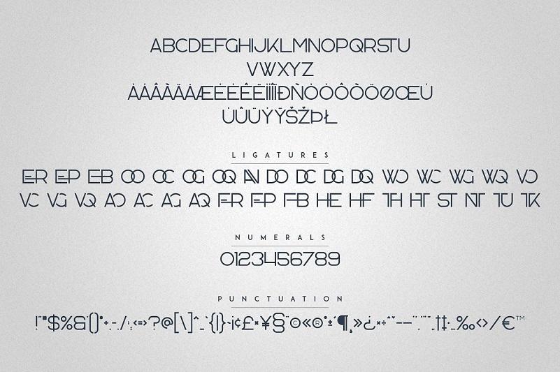 Kavo Sans Serif Font-3