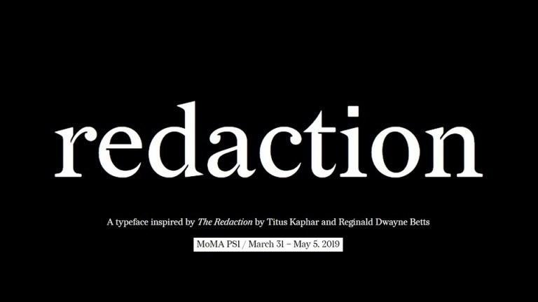 Redaction Serif Font Family-1