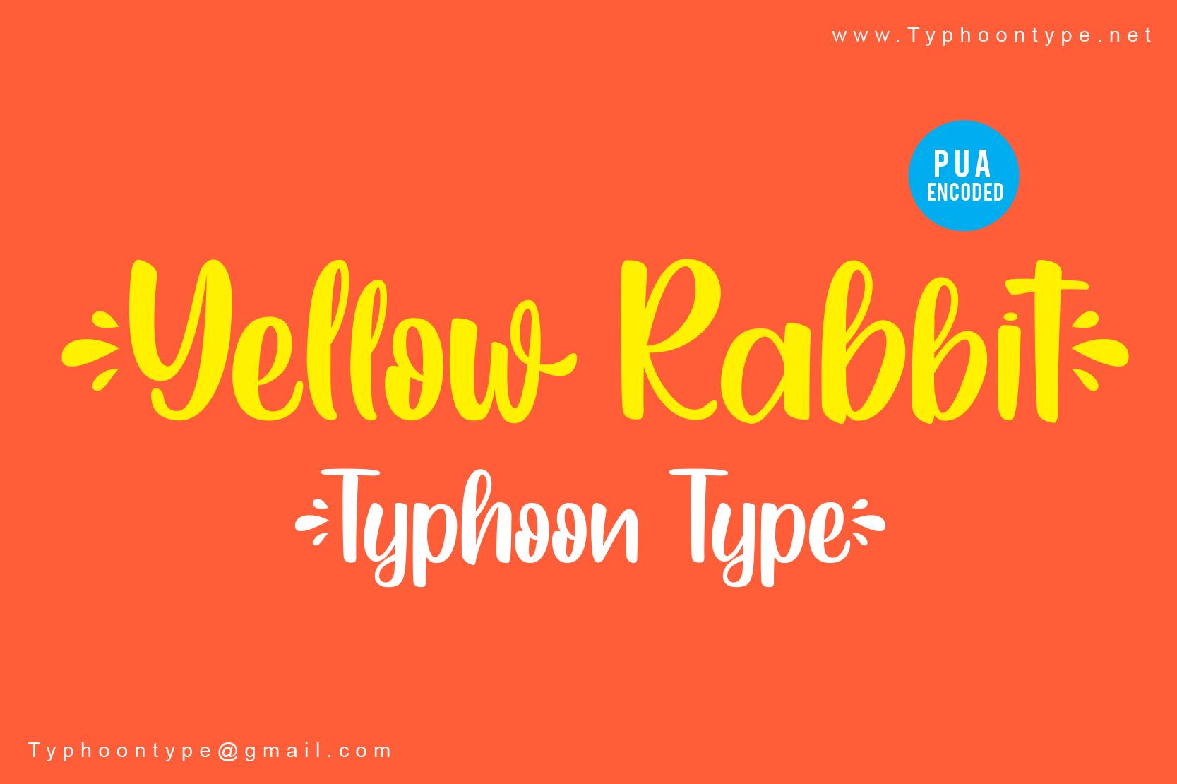 Yellow-Rabbit-Fonts-4201924-1-1