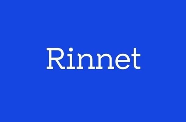 Rinnet Slab Serif Font