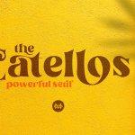 Catellos Powerful Serif Font
