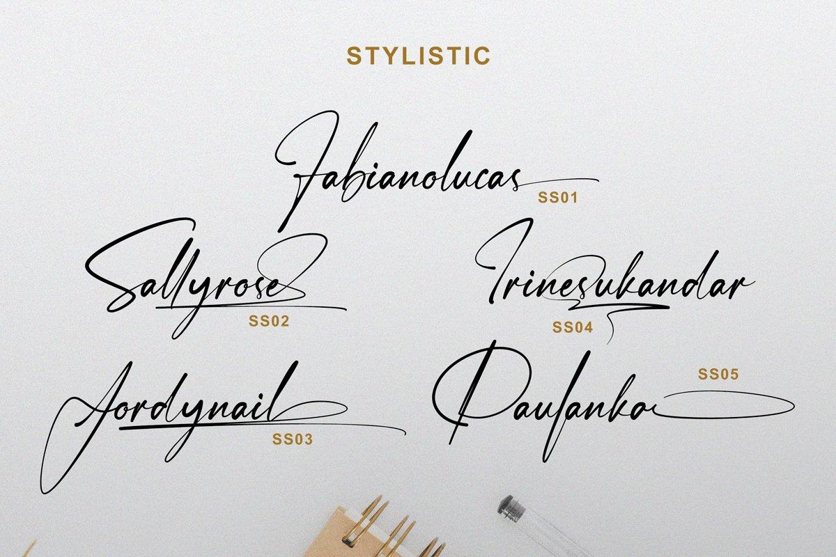 Janelotus Handwritten Signature Font-2
