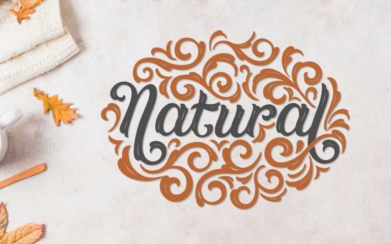 Symphony Decorative Display Font-2