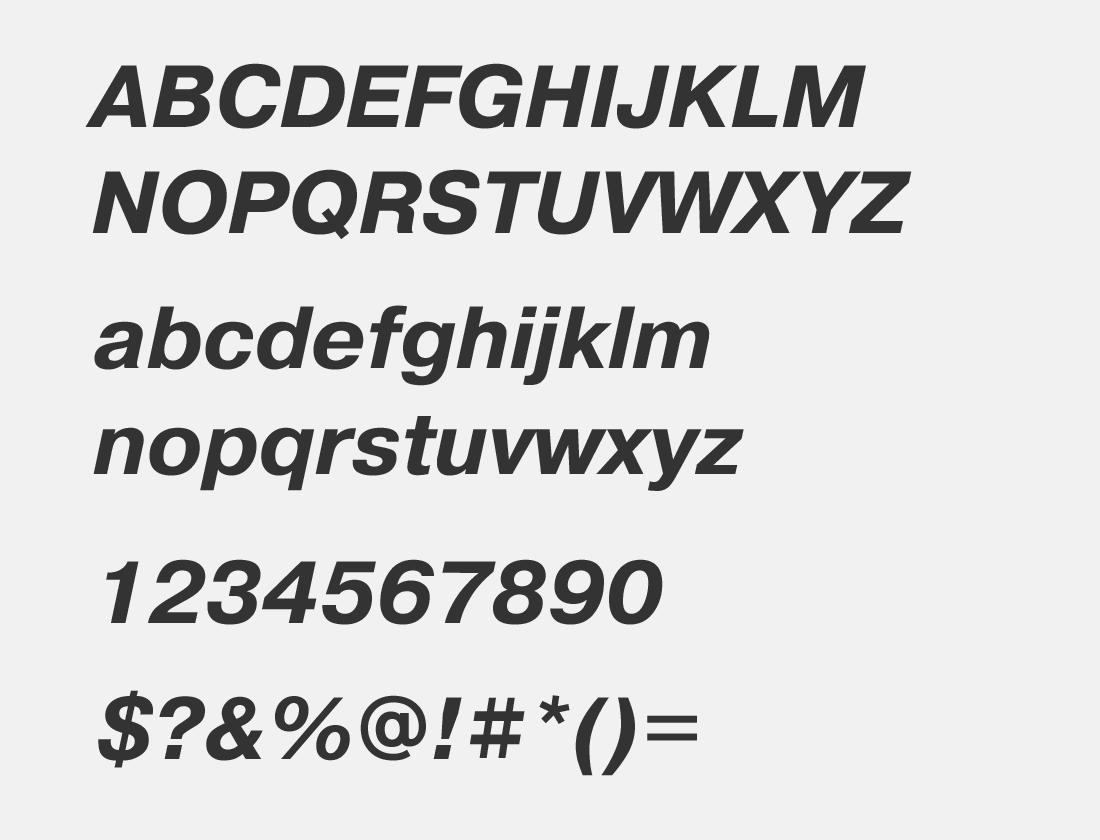 5 PragmaticaCTT BoldItalic font