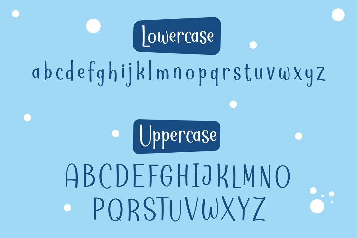 Cuttie Typeface-3