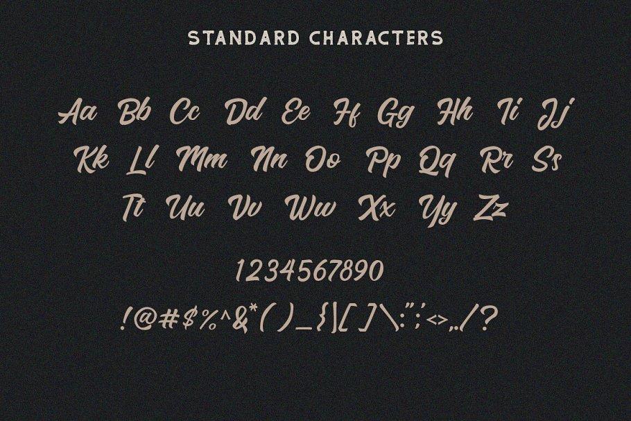 Hadrey Font-3