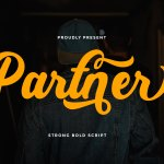 Partner Font
