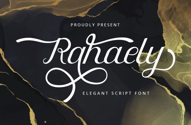 Rahaely Font