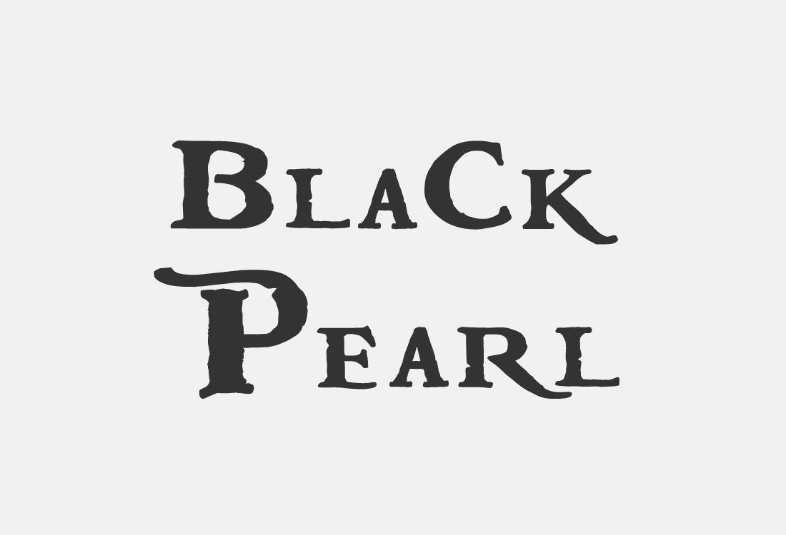 09 black pearl