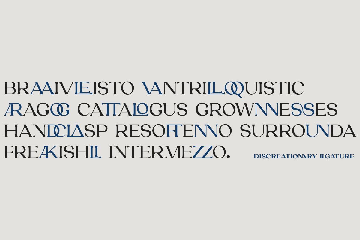 Laviossa Font-3