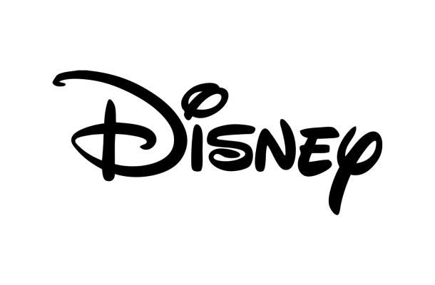 disney logo font ft