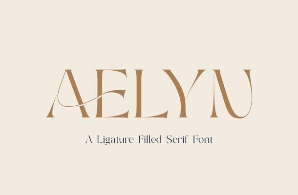 Aelyn Font