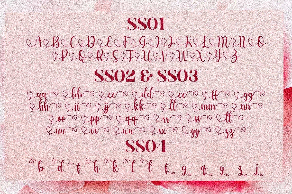 Berlysa Font-3