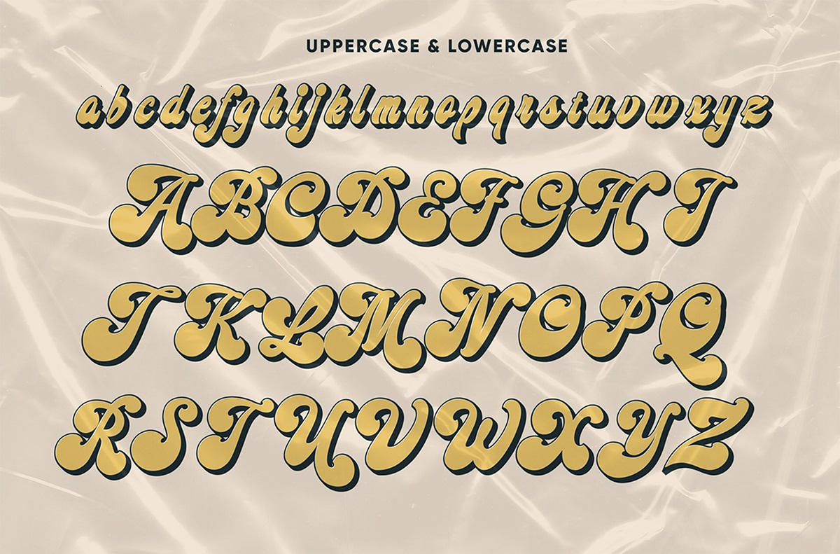 Midway Font-3